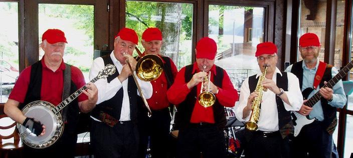 Red Point Jazzband